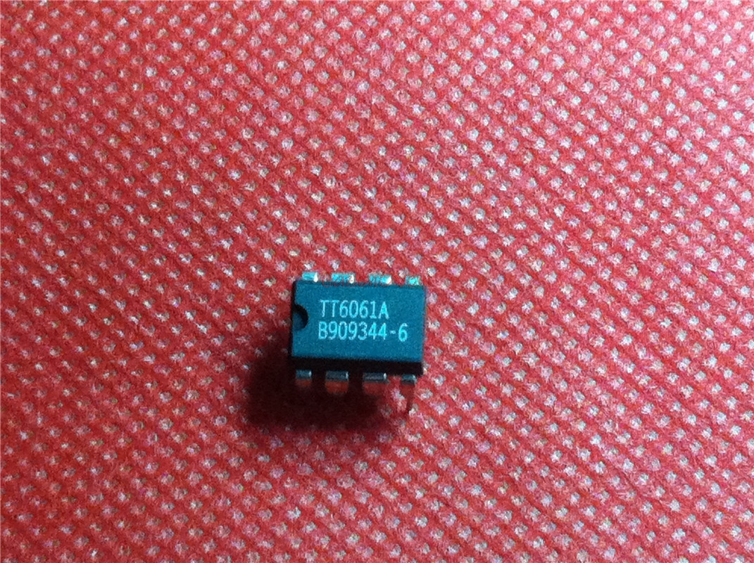 10pcs/lot TT6061-A TT6061A TT6061 DIP-8 In Stock