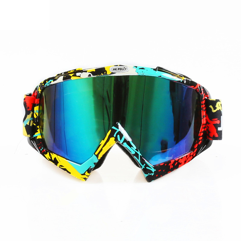 Ski Glass Goggles Man Women Accessories Sunglasses Sunglasses Glasses Ski Sports Snowboard Skiing Glasses Gogle Snowboardowe
