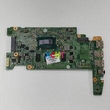 740160-001 DA0Y01MBAC0 w 2955U cpu 4 ГБ ОЗУ для hp Chromebook 14-Q Серия G1 ноутбук ПК материнская плата