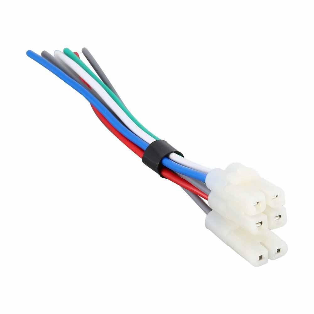 Faisceau de câbles professionnel CDI Plus adapté pour GY6 4 temps 50CC 150CC SCOOTER cyclomoteur ATV aller KART D30