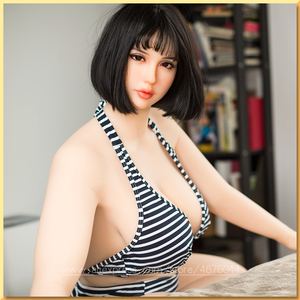 170cm Real Silicone Sex Dolls Lifelike Anime Realistic Sexy Toys Love Doll Silicone Sex Dolls Realistic Anime Sex Doll Breast