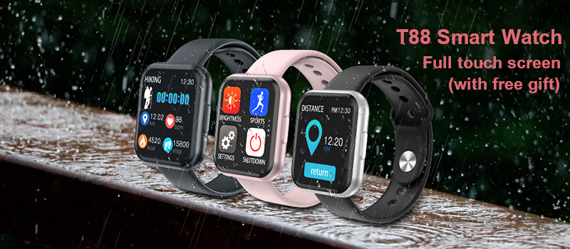 T88-Smart-Watch-Men-Women-Heart-Rate-Detectio-Sport