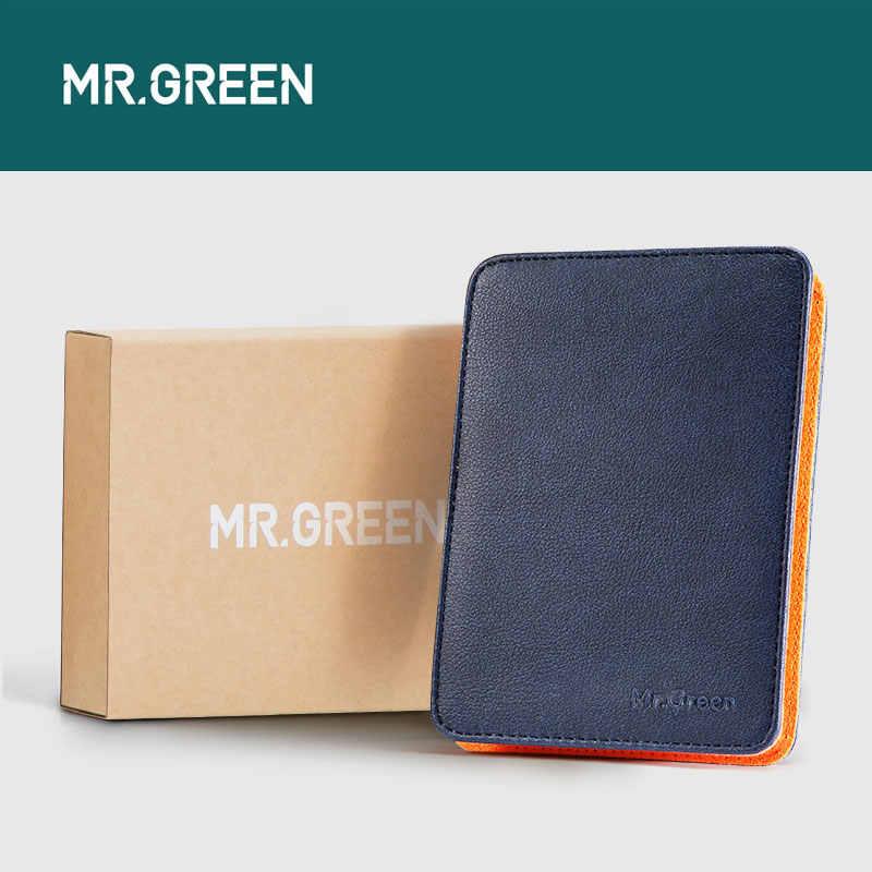 Mr. Groen 9 Stks/set Nagels Art Clipper Schaar Tweezer Mes Teen Professionele Manicure Set Nosehair Cut Grooming Kitmanicure Gereedschap