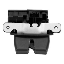 New Tailgate Lock Latch Catch Fit for Ford B-Max Fiesta MK6 08-17 8A61-A442A66-BE
