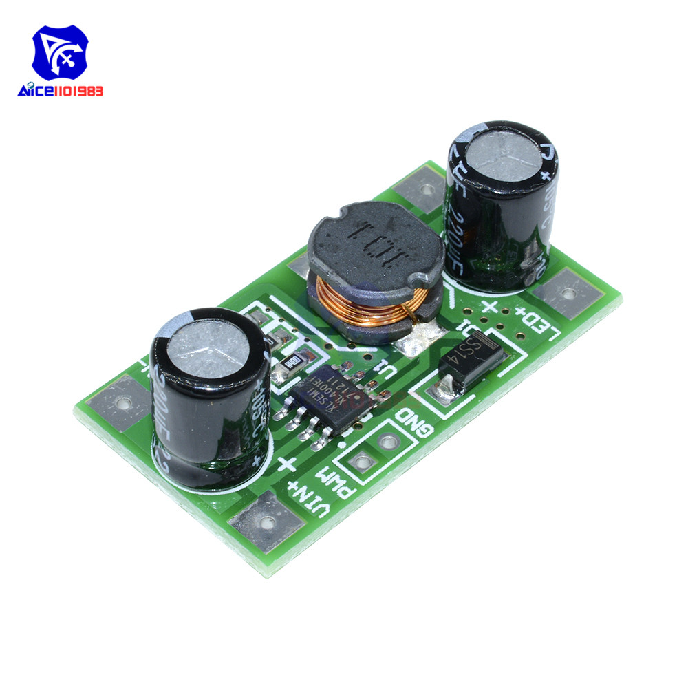 1pcs 5V 700mA 3W 940nm LED High Power Infrared Transmitter Module For Arduino D