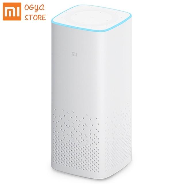 Altavoz Xiaomi Mi AI Speaker con Inteligencia Artificial 1