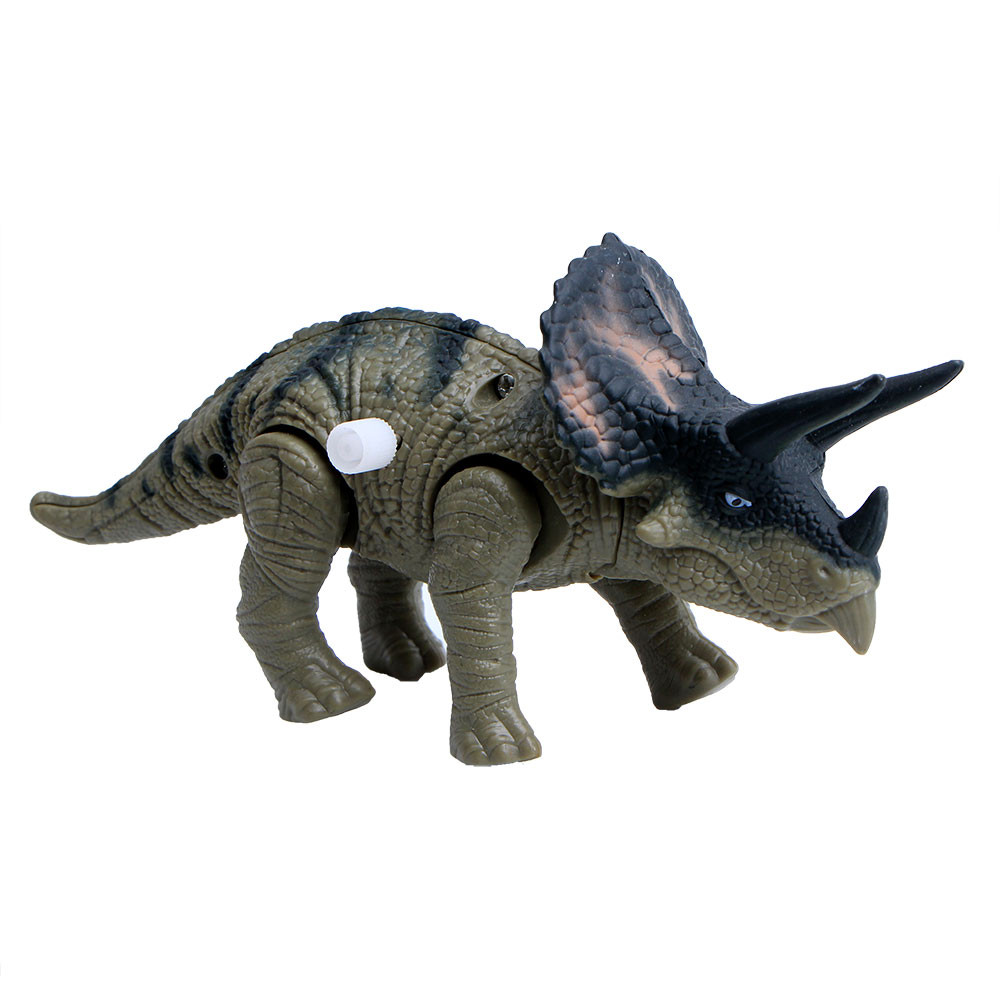 Dinosaur Clockwork Toy Children's Kid's Favorite Simulation Dinosaur Figurines Skeleton Toy Model