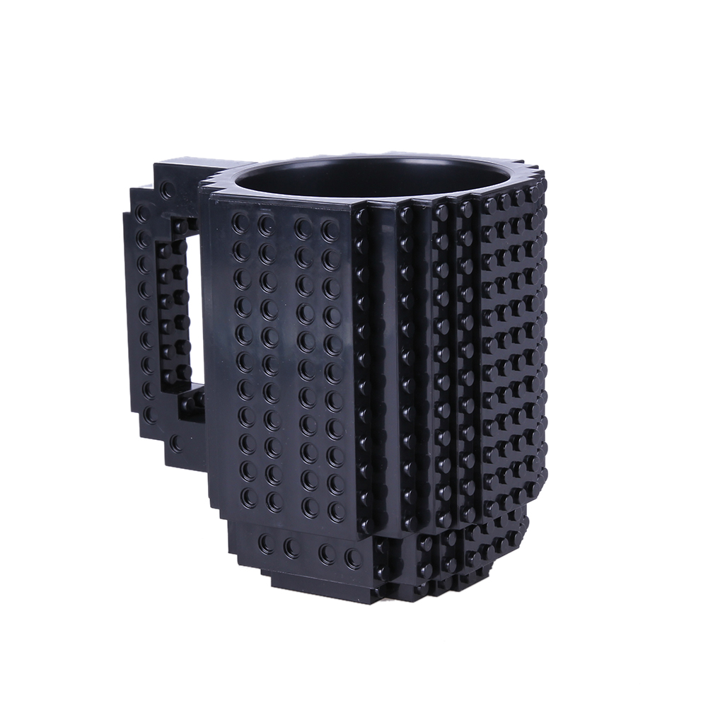 Fun Building Blocks Mug 5