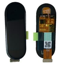 Экран OLED 0,95 дюйма для смарт-браслета Xiaomi Mi Band 4, ремонт жк-экрана + сенсорный экран, без NFC