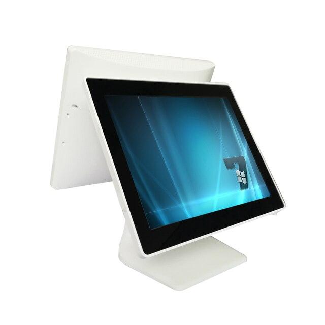 ComPOSxb – borne de Point de vente, tout-en-un, écran tactile, double écran, 15 + 15 pouces 1