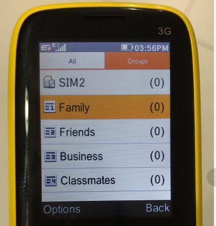 Samgle бар функция телефона 3g WCDMA Супер долгий режим ожидания большой ключ HD дисплей фонарик Lound Динамик Whatsapp скорость вызова просто