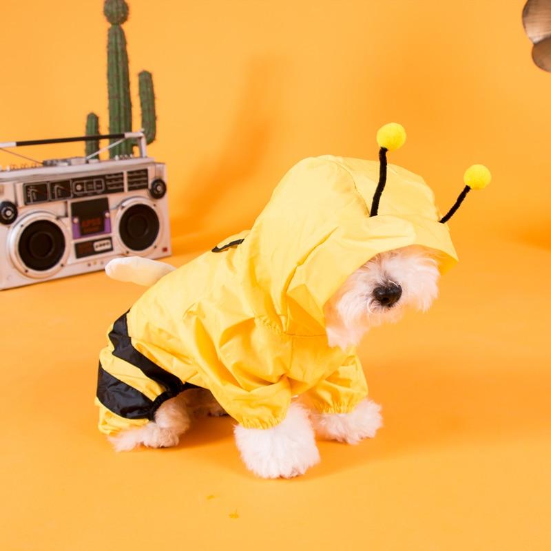 Little-Bee-Waterproof-Onesie