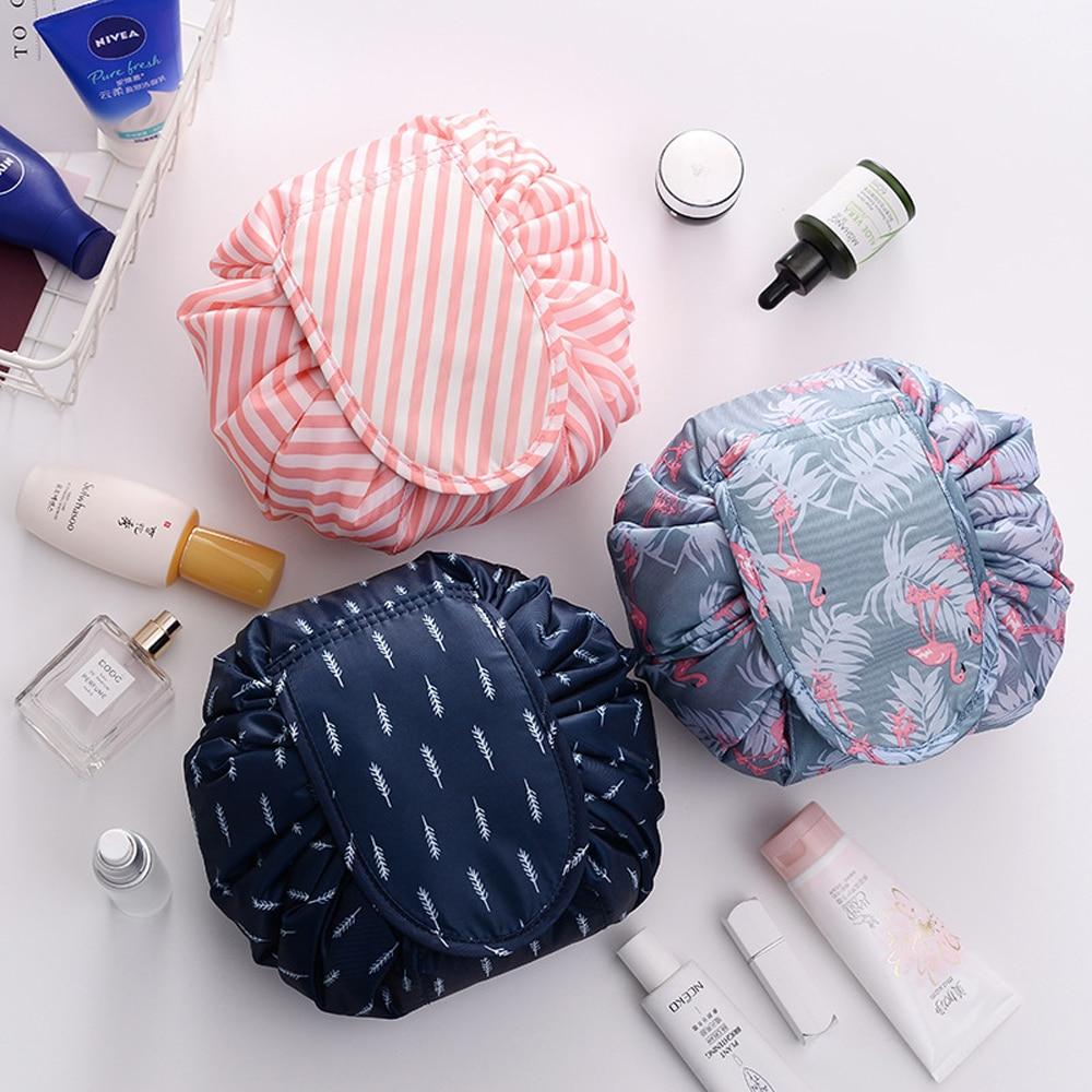 Bags à Moda Bolsas de Cordão de Grande Nova Chegada Draw String Oxford Mulheres Drawstring Bolsa Capacidade