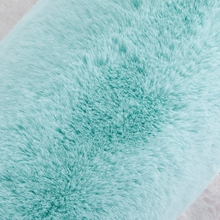 ROWNFUR Artificial Hairy Carpet For Living Room Bedroom Home Fluffy Area Rugs Faux  Fur Washable Shaggy Floor Mats Fashion 2019