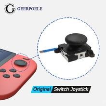 Mando Nintendo 3D Joystick Switch Interruptor Schakelaar Joy-Con Controller Analog Rocker