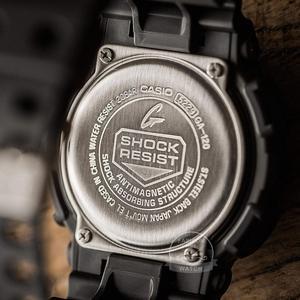 Image 4 - Casio Watch men G SHOCK top brand luxury set Waterproof diving Sport quartz Watch LED relogio digital g shock Military men watch