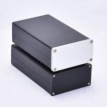 0905 Full Aluminum dac Enclosure / mini AMP case/ Preamp box/ PSU chassis цена 2017