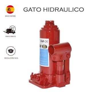 Gato hidraulico