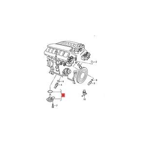 Image 5 - รถน้ำมันเซ็นเซอร์ระดับ1J0907660B สำหรับ Audi A4 A6 RS4 TT S8 VW Golf MK4 Passat B5 Fabia Seat Toledo alhambra 1J0 907 660A 6PR008079