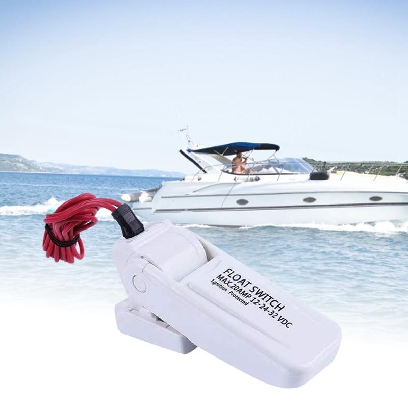automático interruptor do sensor elétrico barco