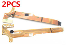 2PCS walkie talkie for motorola  GP328 GP338 HT750 GP340 760 Wiring Horn and Speech Midhead