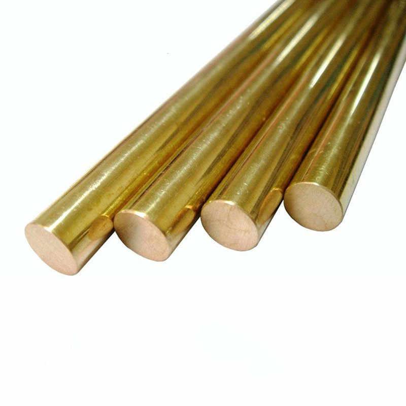 Cheap Solid Brass Round Bar 20mm All Lengths