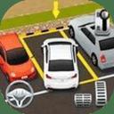 小车停车模拟游戏版