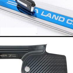 08-19 dla Toyota Land Cruiser próg Land Cruiser LC200 modyfikacja listwa progowa