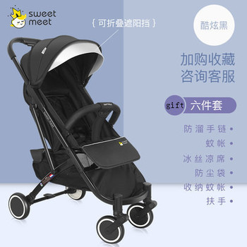 Light weight travel 5pcs gifts portable can sit and lying folding baby high landscape stroller bastei bridge germany landscape 22541 landscape magnetic refrigerator gifts for friends travel souvenirs