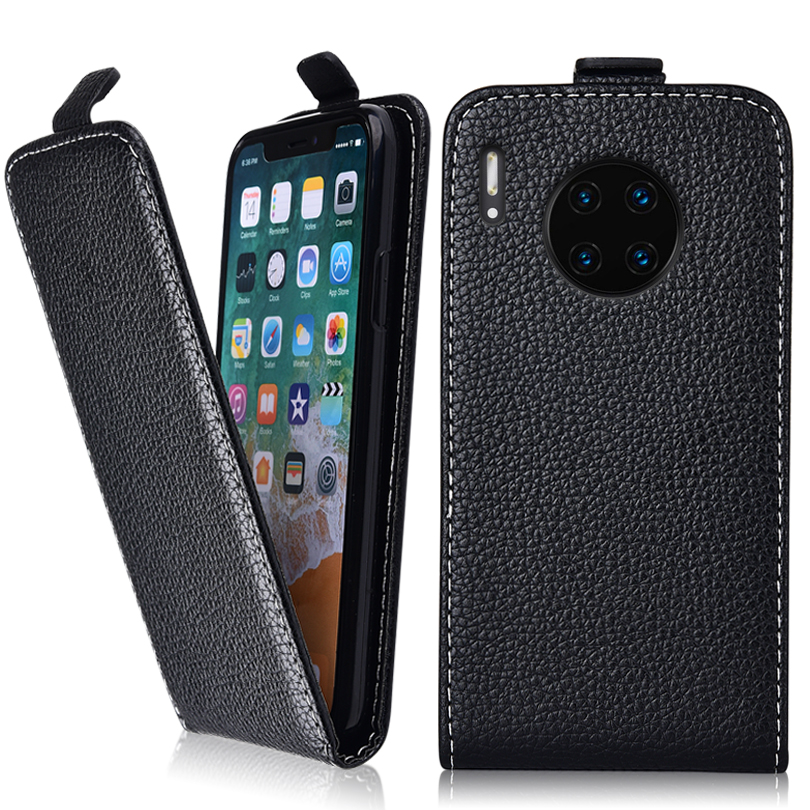 Flip Case For Huawei Mate 30 Pro 5G Cover Mate30 Pro Leather Cute Phone Bag Fitted Case For Huawei Mate 30 5G Case