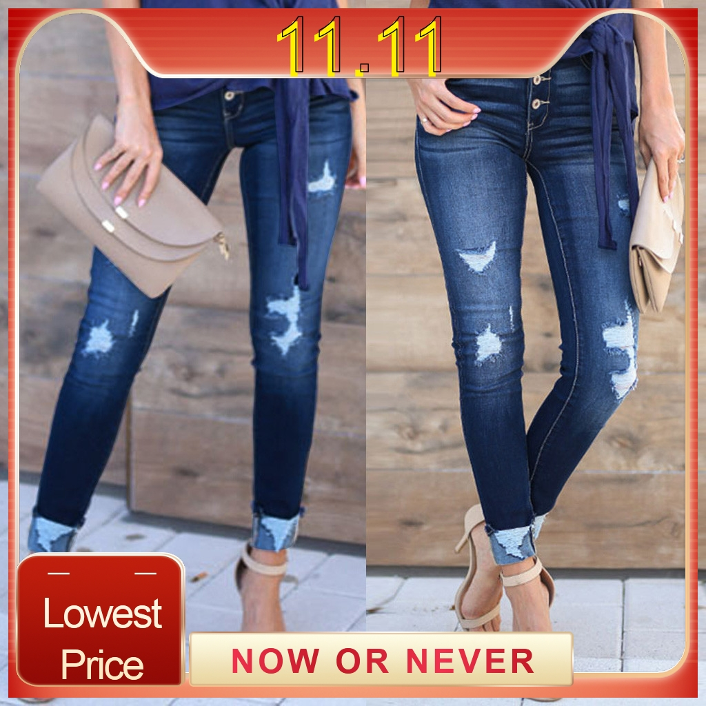 jeans for women with high waist pants for women plus up large size skinny jeans woman jeans for women with high waist pants for women plus up large size skinny jeans woman denim modis streetwear spodnie damskie#C