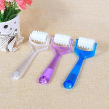 Plastic Roller Facial Massage Face Lift Hands Body Skin Relaxation Slimming Beauty