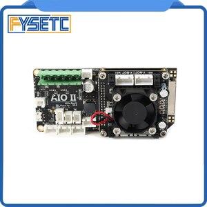 Image 5 - AIO השני V3.2 Mainboard כל באחד השני 32 קצת MCU 32bit ST820 נהג 256 Microsteps בקר לוח תמיכה מרלין עבור 3DP/CNC
