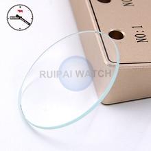 50 teile/los 35mm 1,5mm dicken mineral uhr glas für uhrmacher