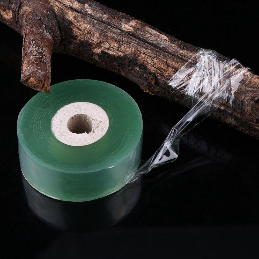 MeterMall Eco-friendly Grafting Tape For Garden Branch Strapping