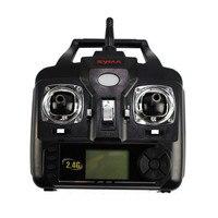 Dron Syma RC 2,4G Control remoto transmisor de Radio para Syma X5C X5C-1 X5S X5SC X5SW X5SW RC Quadcopter