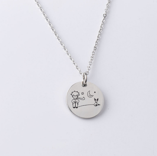 The Little Prince Necklace...