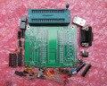 51 системная плата минимум для микрокомпьютера с одним чипом AT89S52STC89C52, макетная плата, индивидуальные детали, Сварочная практика, Набор для т...