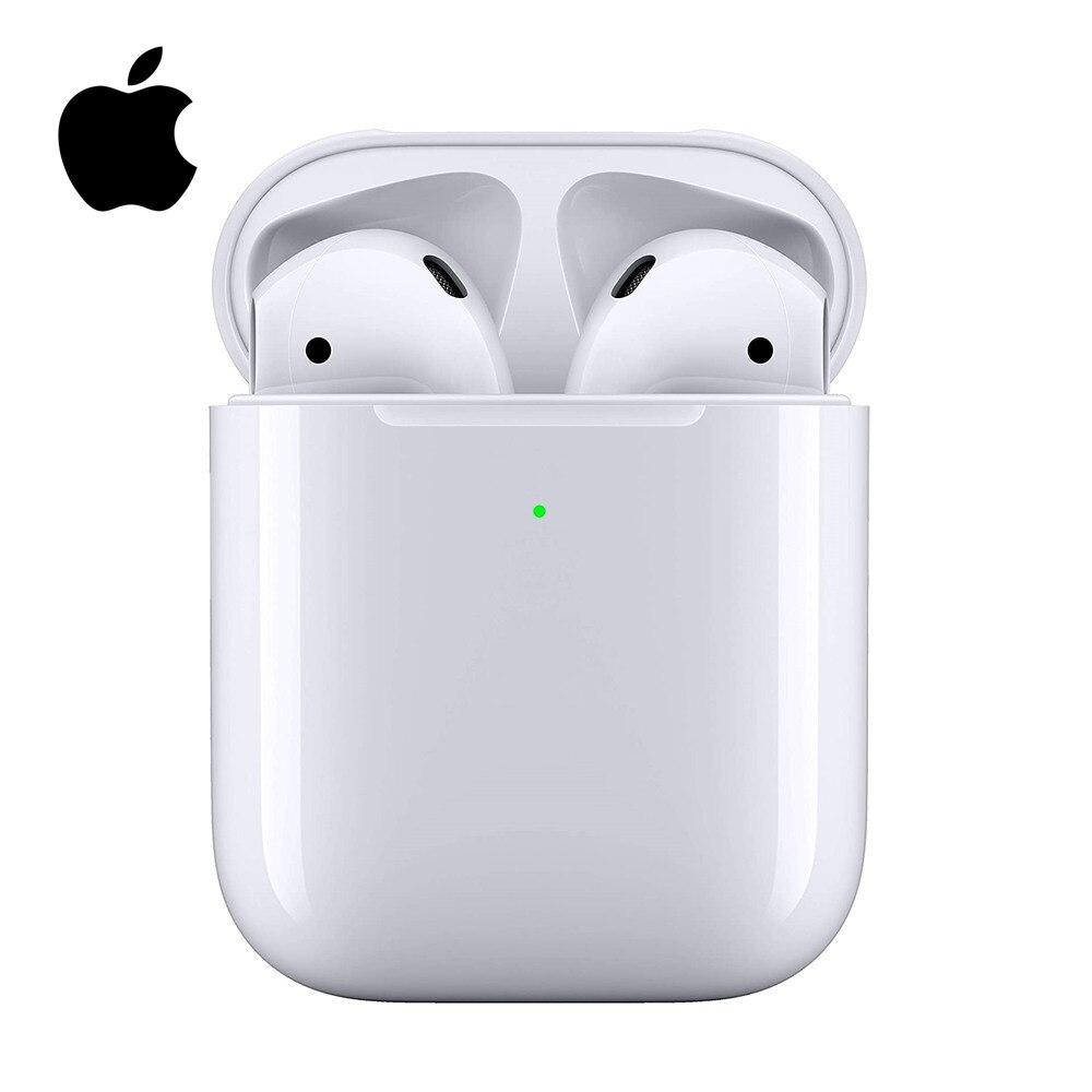 Apple-auriculares Airpods auriculares inalámbricos con Bluetooth airPods 2, auriculares con cargador y conexión de Siri para iPhone, iPad y Apple Watch KERUI-Detector de GAS GLP GD13, inalámbrico, Digital, pantalla LED, Detector de fugas naturales de Gas Combustible para sistema de alarma de casa