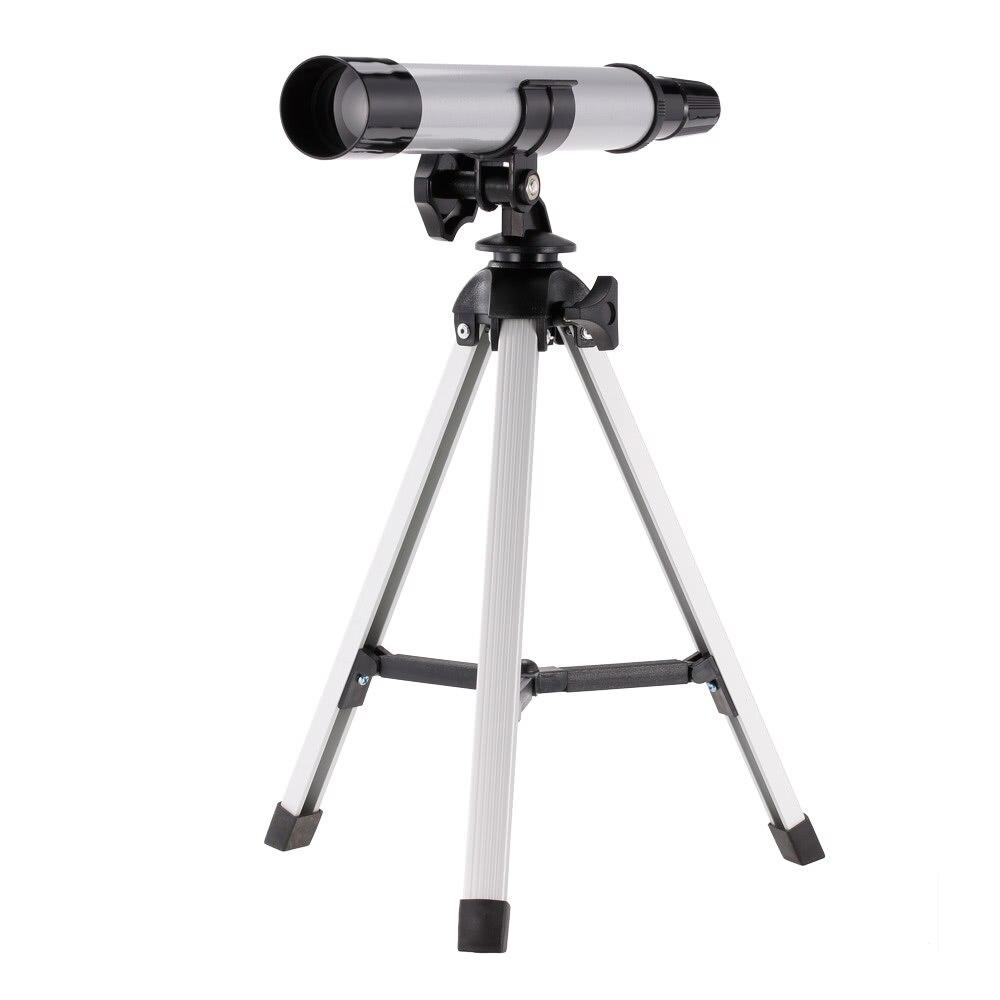 Раннее развитие Science Telescaope Toy 30 мм Объективы путешествия рефракторный Телескоп для детей