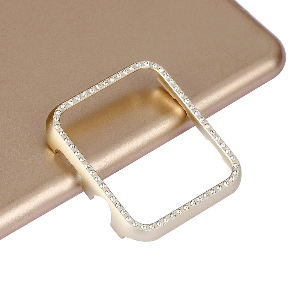 Diamond Luxury Case for Apple Watch 79