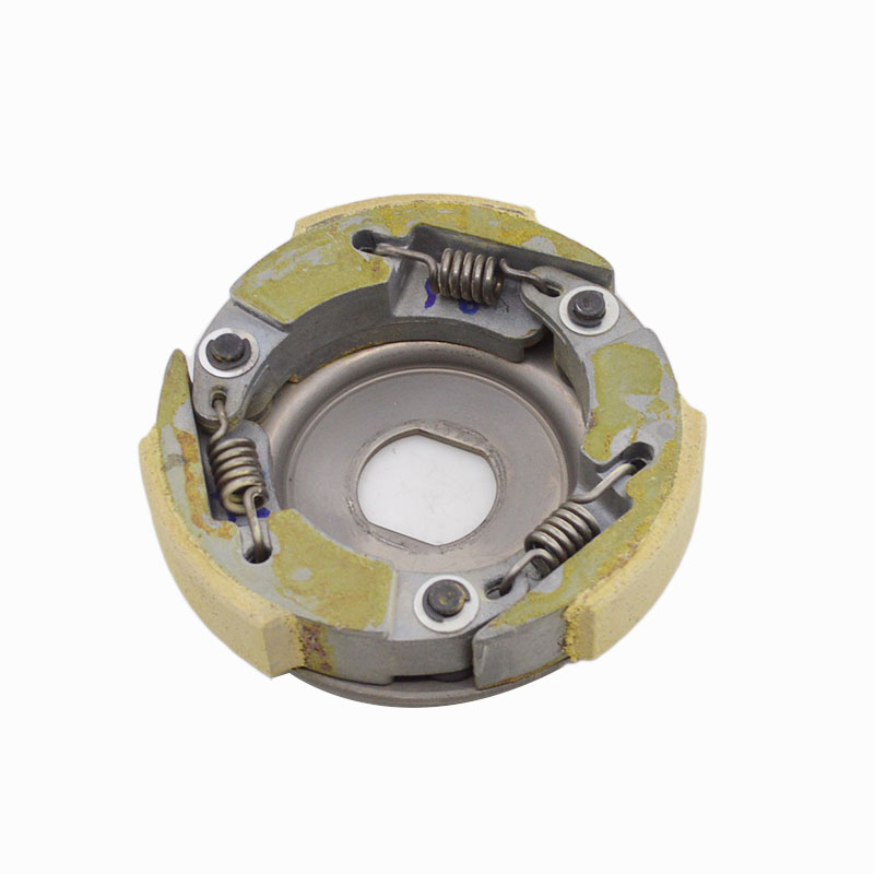 NEW High Quality Motorcycle Driven Clutch Centrifugal Shoes Weight Set for <font><b>Honda</b></font> SCOOPY <font><b>50</b></font> SH50 <font><b>SH</b></font> 75 1993 1995 image