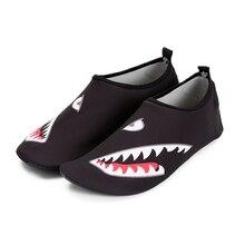 Difting Water Shoes Printed Lightweight Anti-slip Socks Footwear  Outdoor Summer Beach Snorkeling Fishing Swimming Sportswear