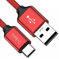 Kabel USB typu C szybkie ładowanie, synchronizacja danych Kable 1M 2M 3M przewód ładowarki telefonicznej do UMiDiGi Power F1 Play S3 Pro One Max S2 Z1 Z2 Pro
