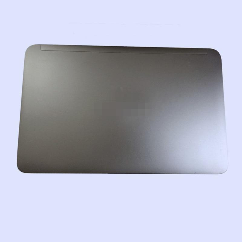 95%NEW Original Laptop Top Cover LCD Back Cover/Bottom Case/Lcd Hinge Bracket Holder Bracket For DELL XPS 17 L701X L702X 076RGV