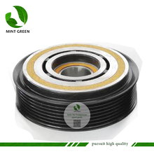 Air conditional ac compressor clutch pulley 7PK for Hyundai STAREX OEM  977014H000 97701-4H000 oem pulley r8 b3101 for duplo duplicator