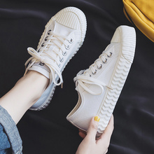 Women's shoes Casual woman sneakers Wear resistant Canvas