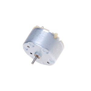 DC Motor Original RF-500TB motor RF-500TB-12560 micro 12V DC motor 5500RPM 1 Uds