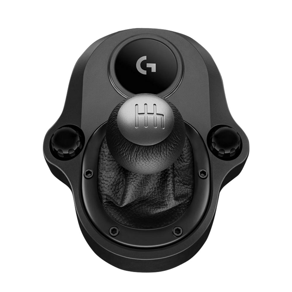 <font><b>Logitech</b></font> 6 Speed Gaming Driving Force Shifter for <font><b>G29</b></font> G920 Racing Wheels Gaming Accessories Driving Shifter for PS4 Xbox One PC image