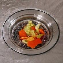 Фильтр для раковины кухонная раковина с защитой от засорения